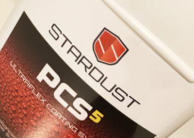 Pakkaussuunnittelu Stardust | Mainostoimisto Jarkko Pennanen