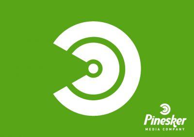 Pinesker, kohdennettua audio- ja videomainontaa