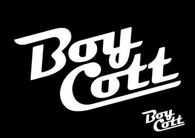 Boycott, nuoruuteni suosikkibändi sai uuden ilmeen