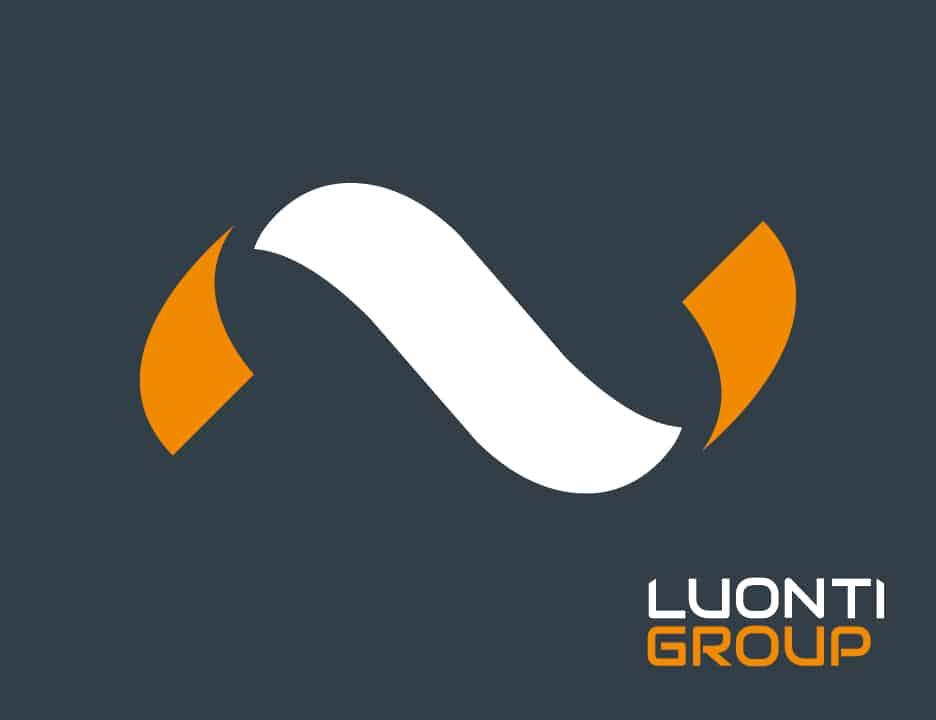 Luonti Group logo