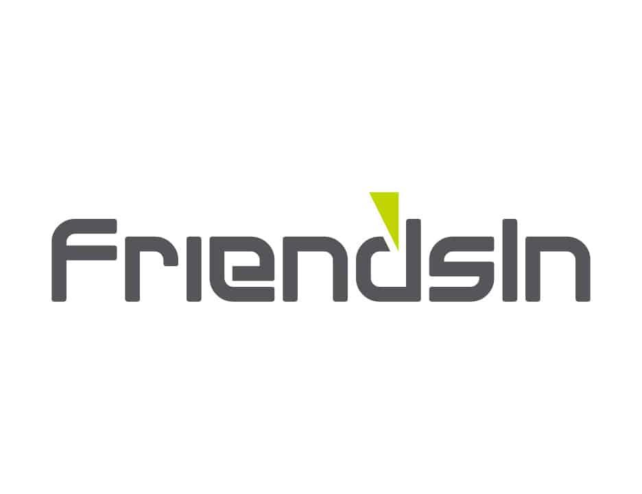 FriendsIn logo