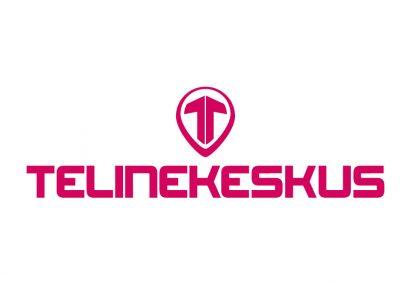 Telinekeskus logo